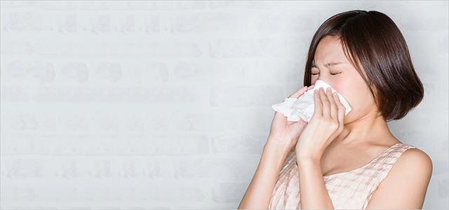 蓄のう症・副鼻腔炎の治療について