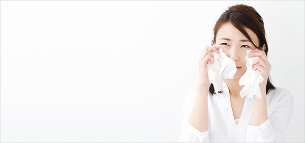 アレルギーの治療について
